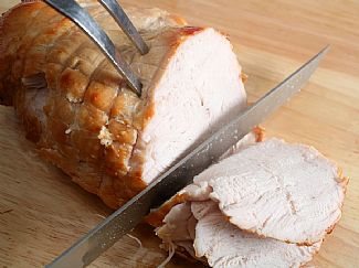 Specials - 1kg Turkey Breast Joint