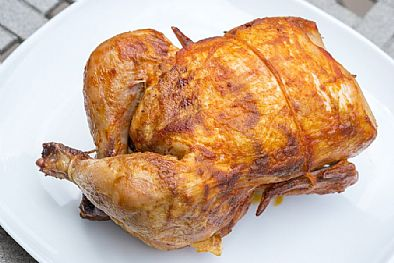 Whole Chicken Medium (Boned)