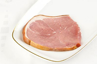 Gammon Steak (8oz)
