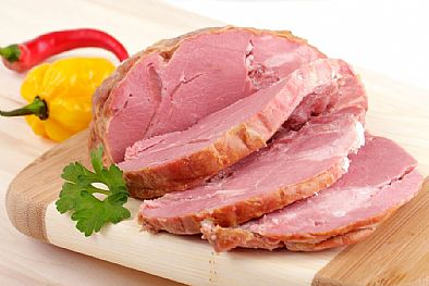 Premium Gammon Joint